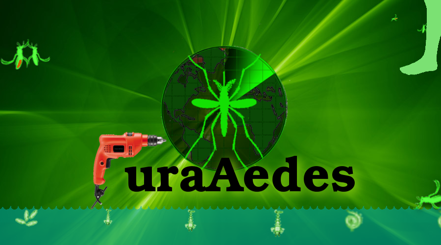 Mission: erradicate diseases's cases caused by the Aedes Aegypti mosquito. Join us.